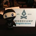 WooNinja At WordCamp Atlanta 2013