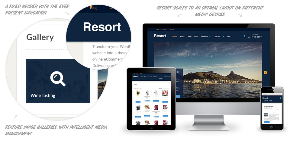 resort_responsive_theme_graphic