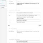 "Setting up dependencies for the ""Canon/Nikon Full-Frame Enthusiast Kit"": The Scenarios Tab."