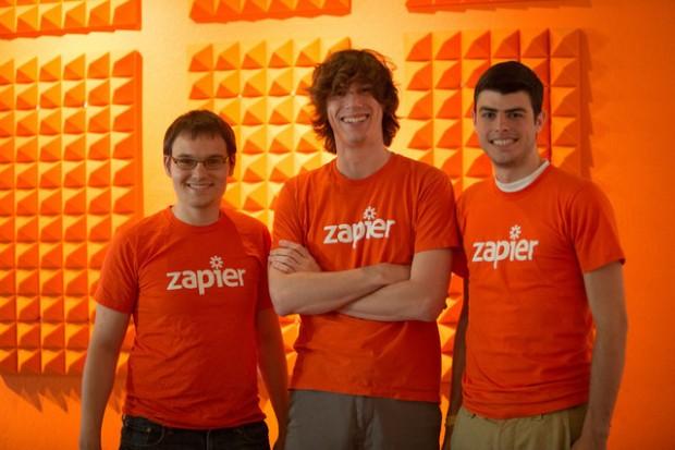The Zapier team