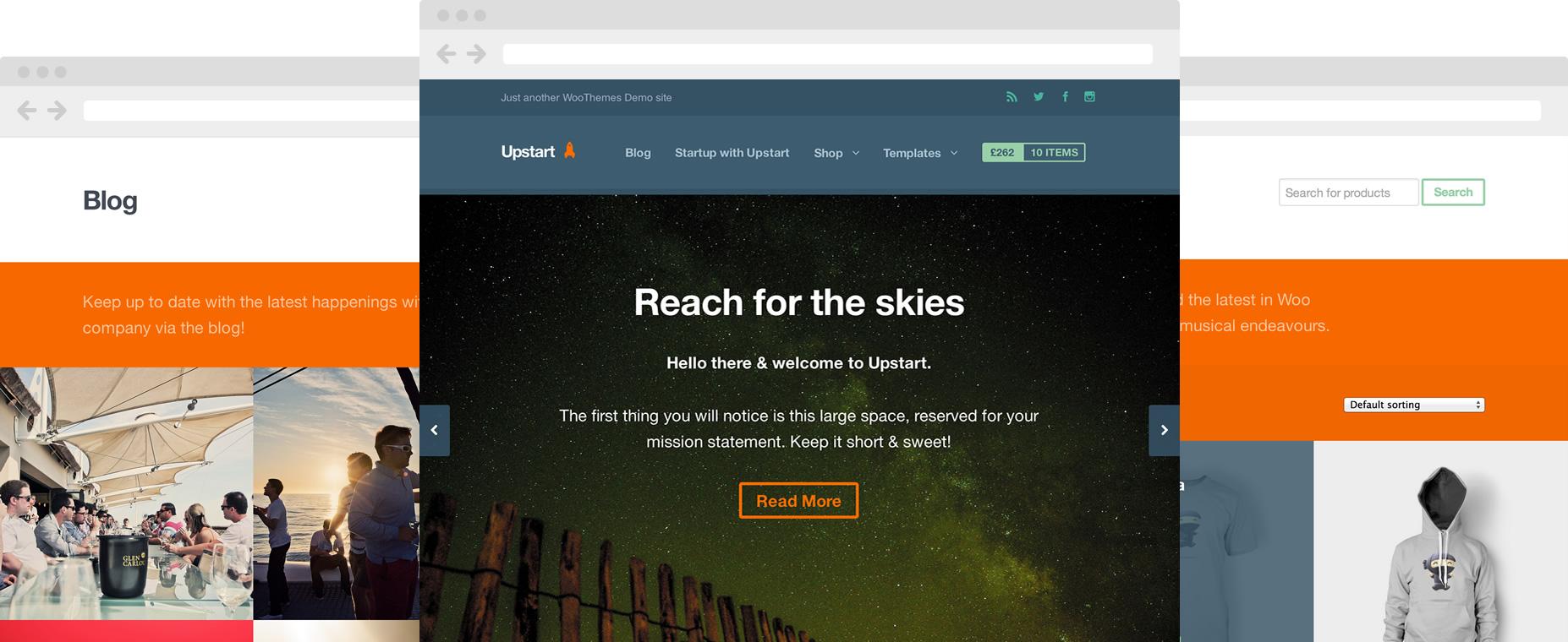 upstart-screenshots