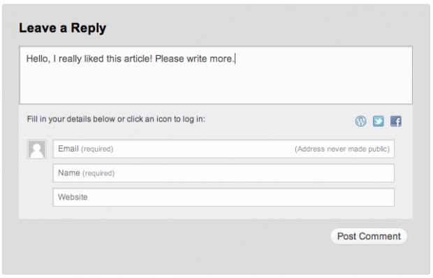comments-wordpress-jetpack