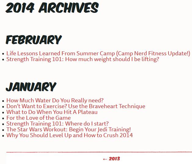 nerd-fitness-archives