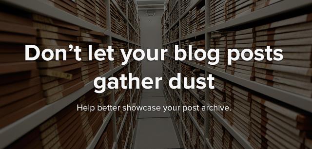 wordpress-post-archive-tips