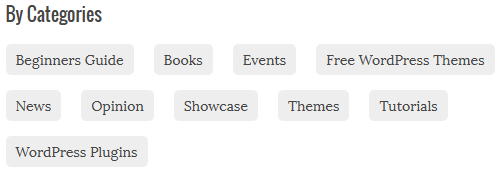 wp-beginner-categories