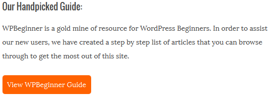 wp-beginner-handpicked-guide-archives