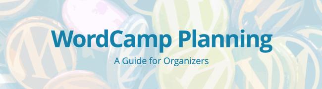 WordCamp Planning