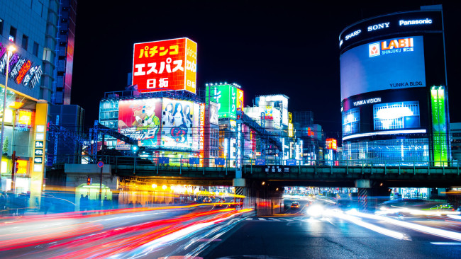 Explore Tokyo and take amazing photos with the help of this creative company.