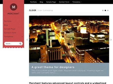 Best Free Premium WordPress Themes - WpLava: WooThemes ...